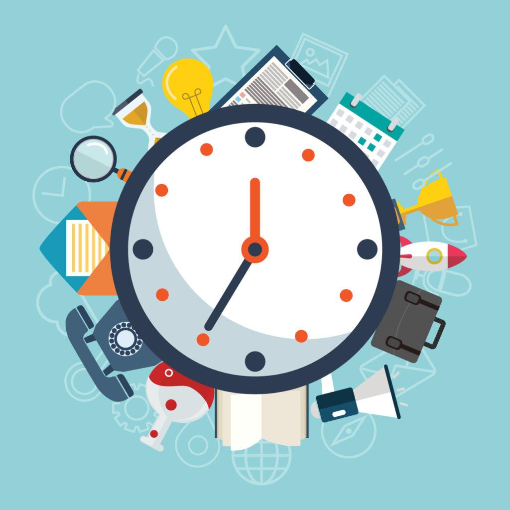 Ranking und Optimierungszeit