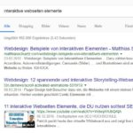 "Bild 1: ""interaktive webseiten elemente"""